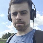 Eduard 27 лет (Овен) Куровское