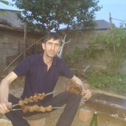 Мурад 31 Усть-Джегута
