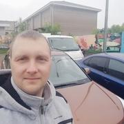 Алексей, 36, г.Видное