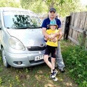 Анатолий 20 Москва