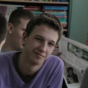 Никита, 25, г.Гурзуф