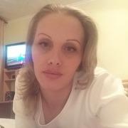 Валентина, 30, г.Нью-Йорк