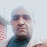 Fərid Aslan, 51, г.Баку