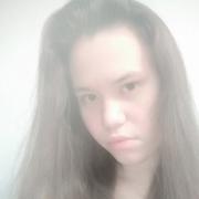 Алина, 18, г.Челябинск