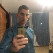 Алексей, 29, г.Усть-Катав