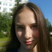 Вера, 19, г.Зеленогорск (Красноярский край)