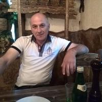 давид, 57 лет, Козерог, Москва