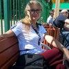 Аленушка, 61, г.Игра