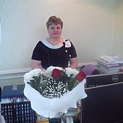 Надежда Осьмакова, 60, г.Нефтеюганск