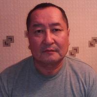 Евгений, 56 лет, Близнецы, Улан-Удэ