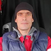 Алексей 44 года (Весы) Омск