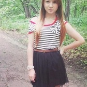 Ekaterina, 27, г.Новочебоксарск