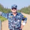 Назар, 52, г.Ленск