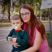 Александра, 27, г.Переславль-Залесский