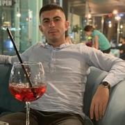 Давид, 33, г.Крымск
