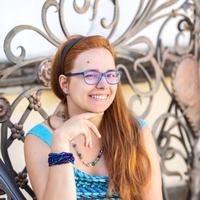 Ольга, 22 года, Дева, Красноярск