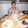 Тамара, 66, г.Железногорск-Илимский