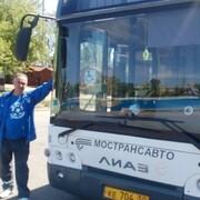 Малхази Джинчарадзе, 58, г.Химки