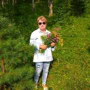 Ольга, 57, г.Горно-Алтайск