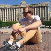 Daithi, 23 года, Рак, Санкт-Петербург