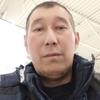 Каныбек, 41, г.Новосибирск