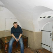Сергей 44 Пушкино