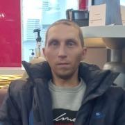 Стас 37 лет (Скорпион) Барнаул