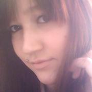 Екатерина Андреевна, 26, г.Омутнинск
