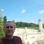 Владимир, 33, г.Львов