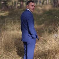 Roman, 33 года, Рак, Иркутск