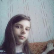 Анастасия, 17, г.Борисоглебск