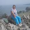 Татьяна, 63, г.Кутулик