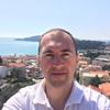 Dean Pindovic, 39, г.Будва