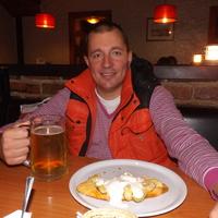 дмимтрий, 43 года, Рыбы, Москва