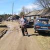 Евгений, 41, г.Коноша