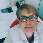 Тамара, 58, г.Мариинск