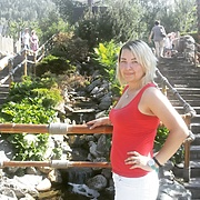 Дарья, 30, г.Междуреченск
