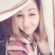 Кристина, 24, г.Петрозаводск