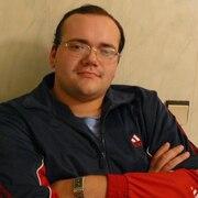Александр 28 лет (Телец) хочет познакомиться в Вязниках