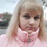 Оксана, 26, г.Рубцовск