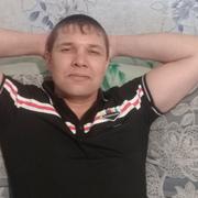 Валерий 37 Усолье-Сибирское (Иркутская обл.)