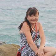 Светлана 42 года (Козерог) Георгиевск