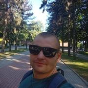 андрей гаврицкий 26 лет (Весы) Борисполь