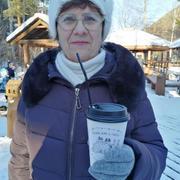 Светлана, 68, г.Шушенское