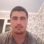 Abdulvohid Jonni 30 Ташкент