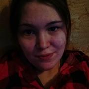 Анастасия 22 года (Козерог) Пермь