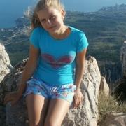 Анастасия, 23, г.Миргород