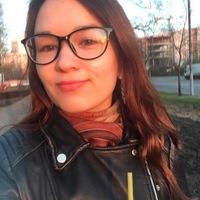 Катерина, 23 года, Водолей, Москва