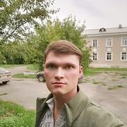 Александр, 26, г.Богданович