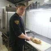 Дима, 28, г.Краснознаменск
